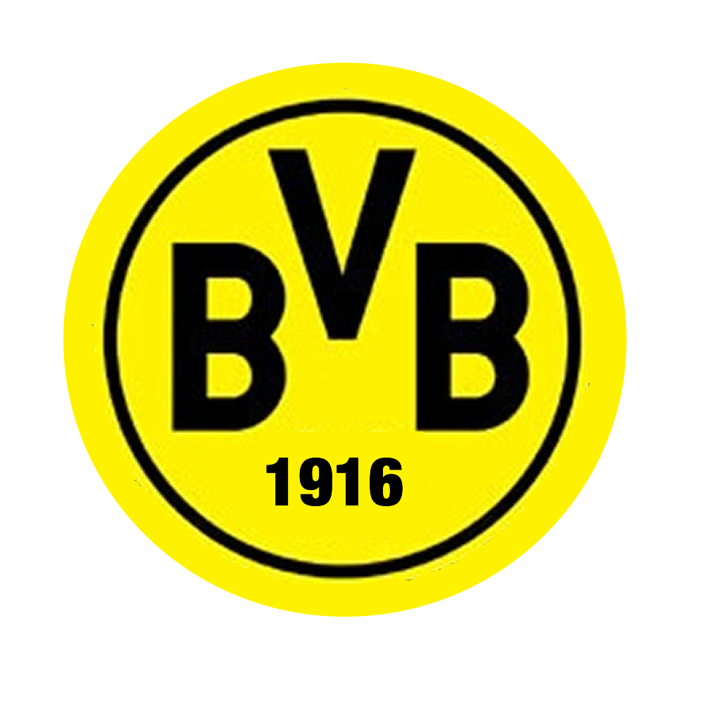 BvB 09 anno 1916