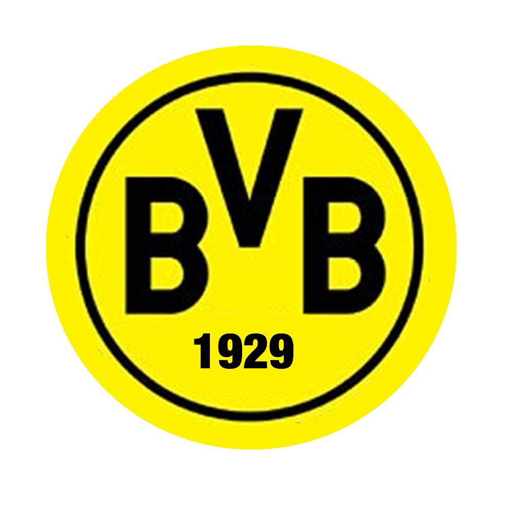 BvB 09 anno 1929
