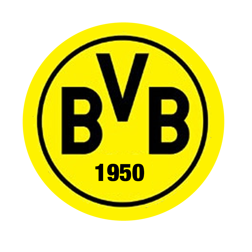BvB 09 anno 1950