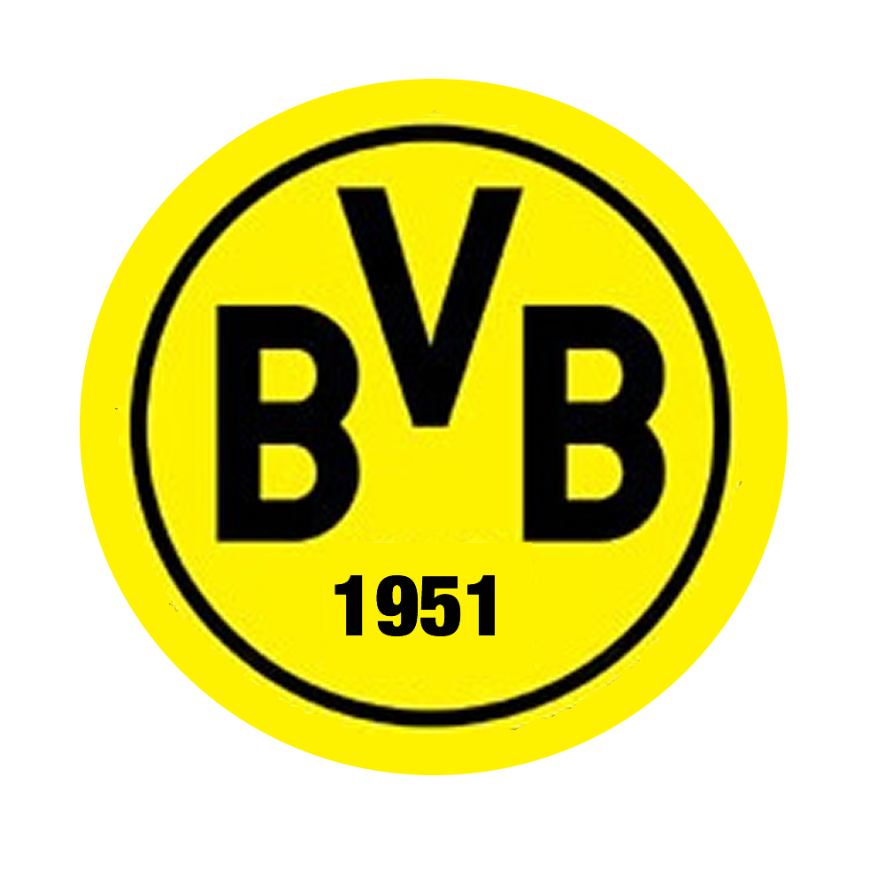 BvB 09 anno 1951