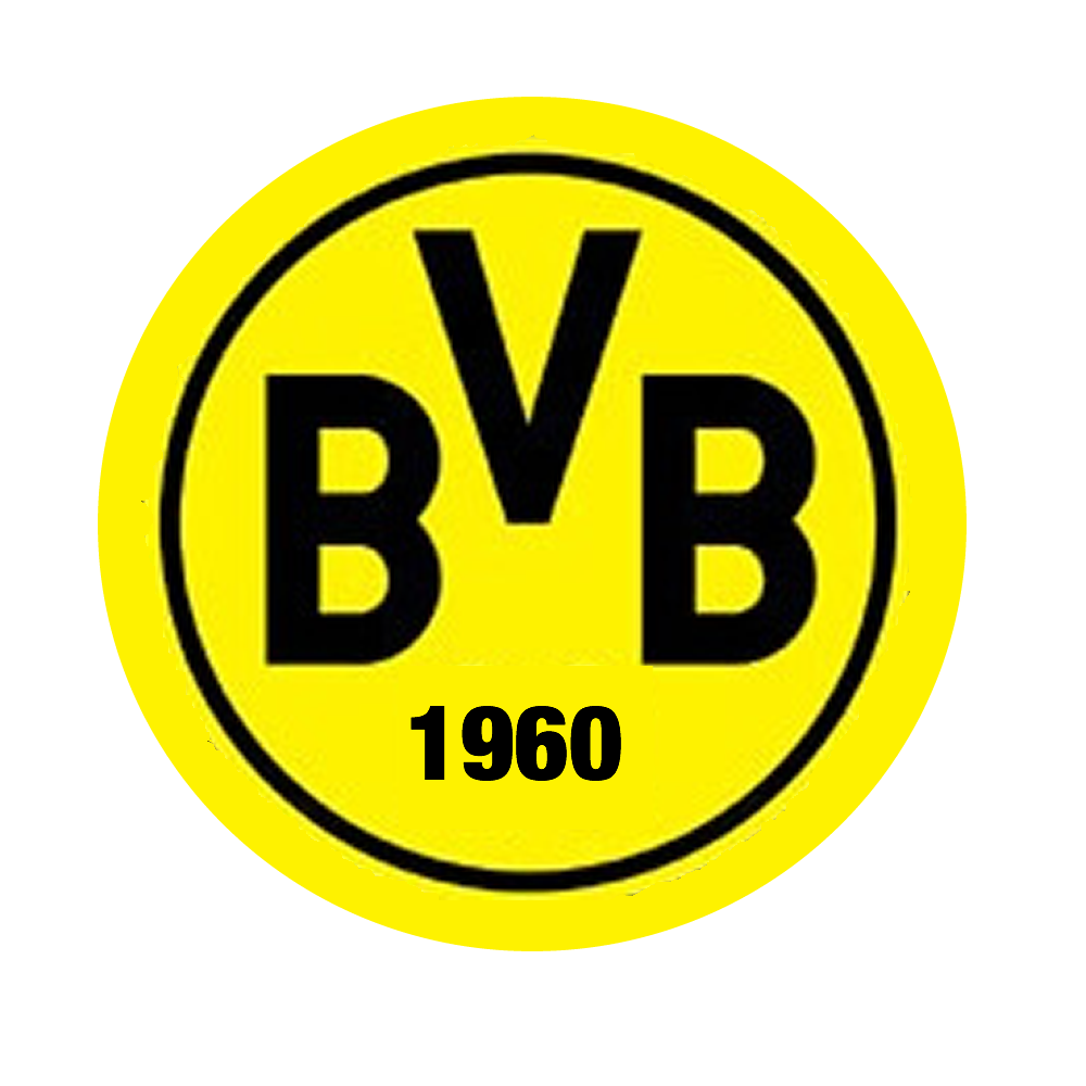 BvB 09 anno 1960
