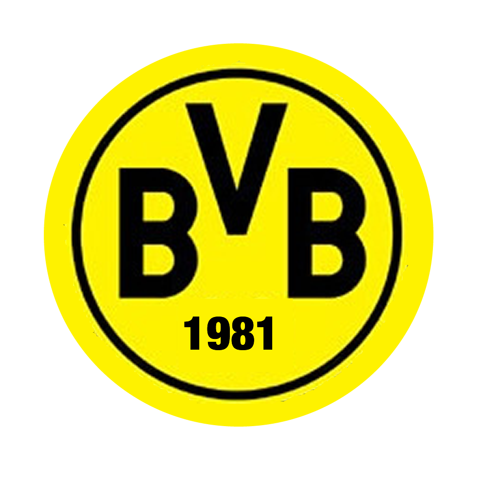 BvB 09 anno 1981