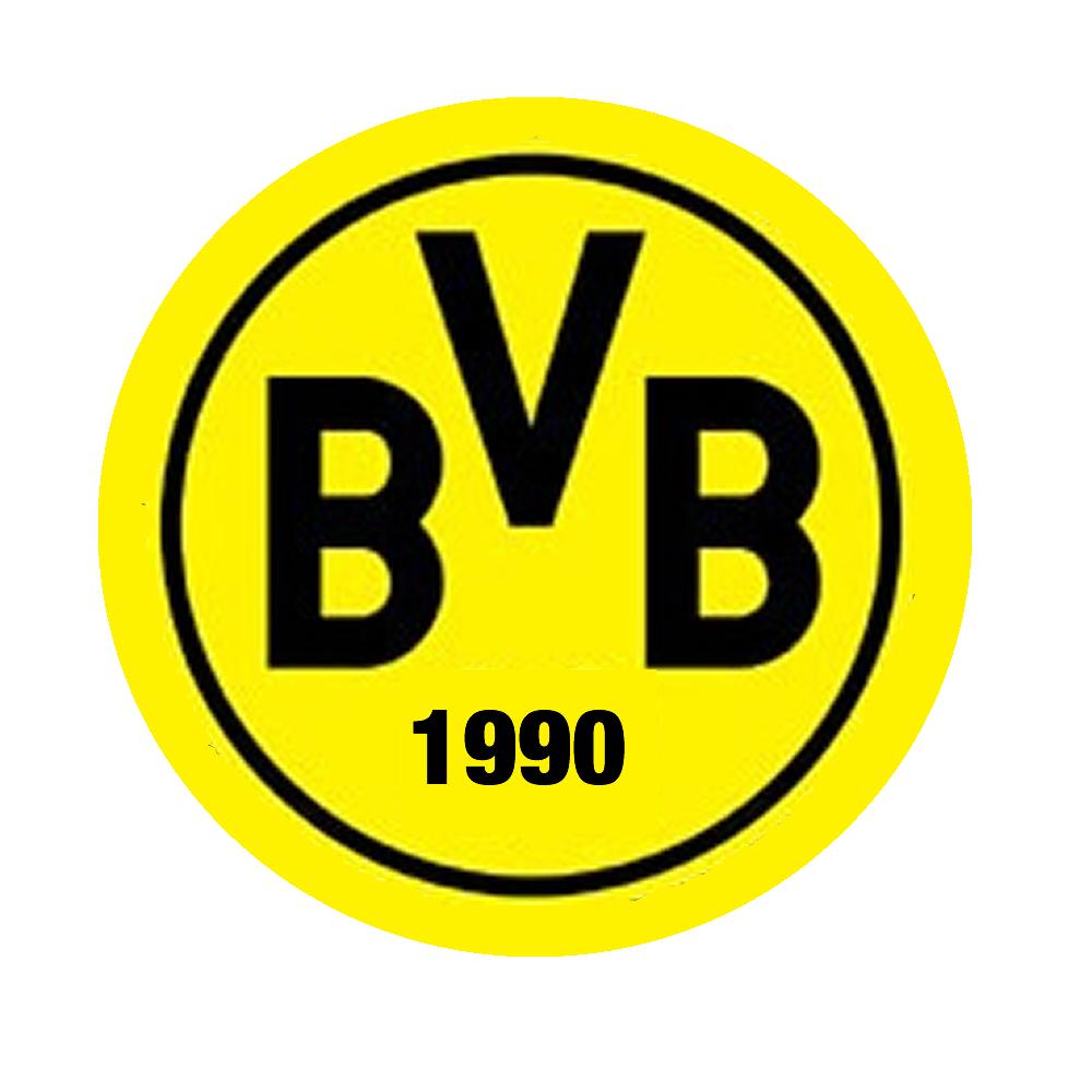 BvB 09 anno 1990