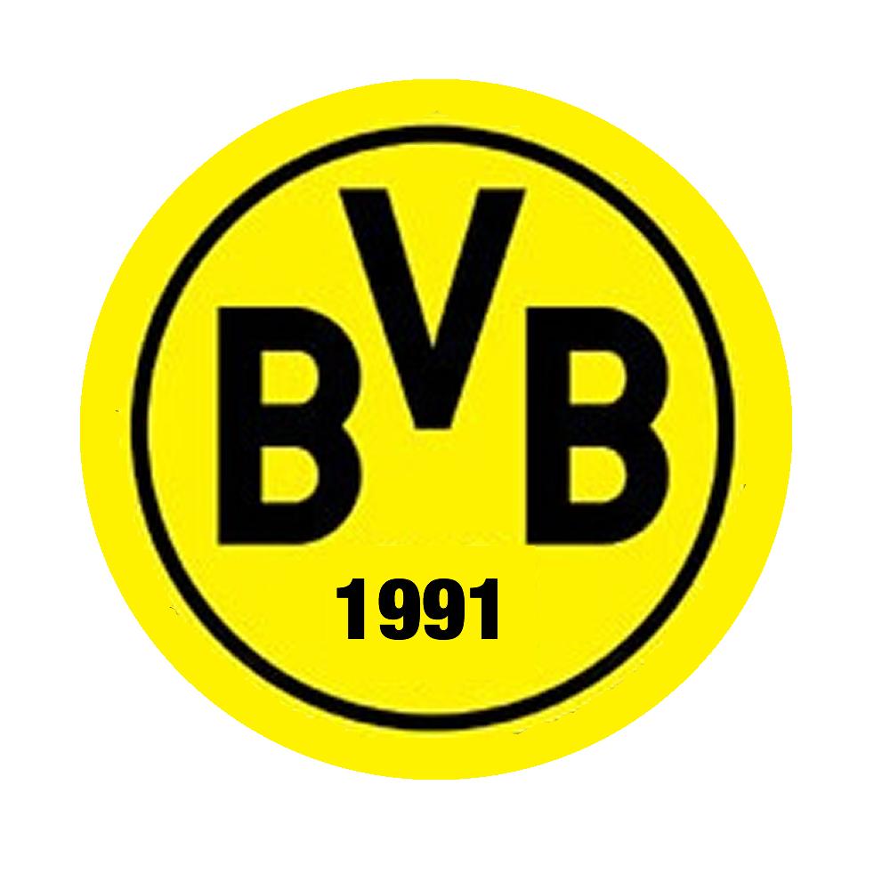 BvB 09 anno 1991