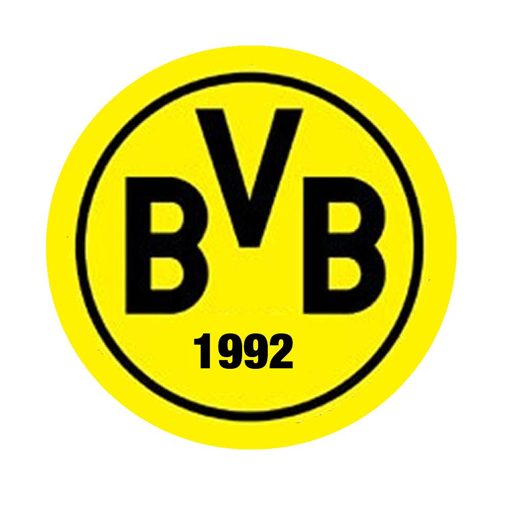 BvB 09 anno 1992