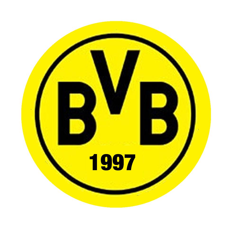BvB 09 anno 1997