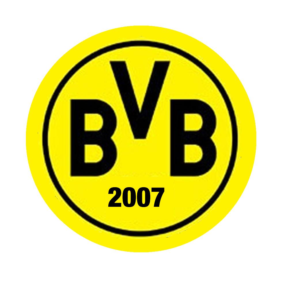 BvB 09 im Jahr 2007