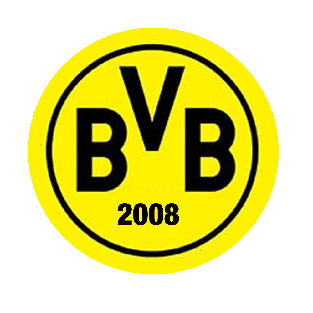 BvB 09 im Jahr 2008