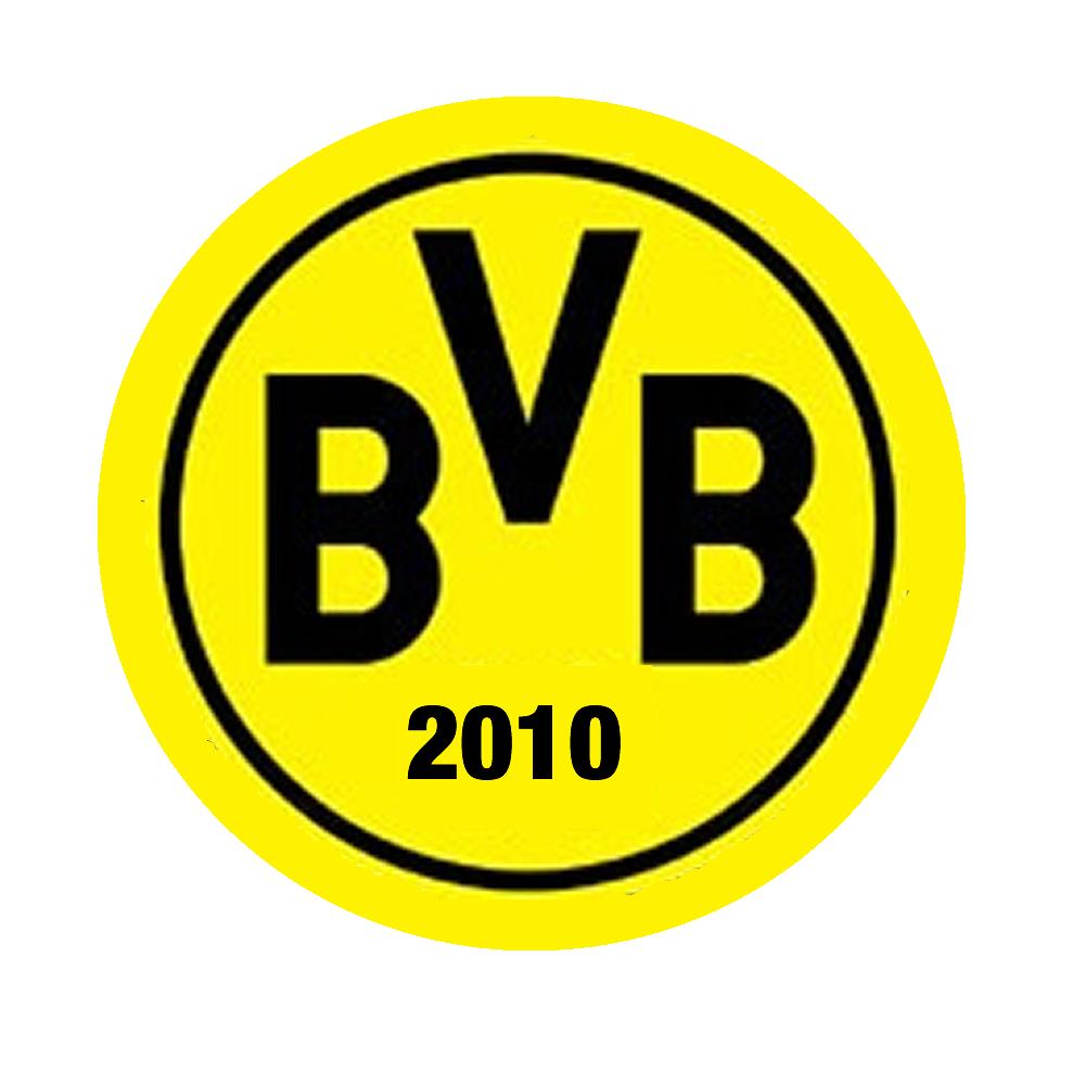 BvB 09 anno 2010