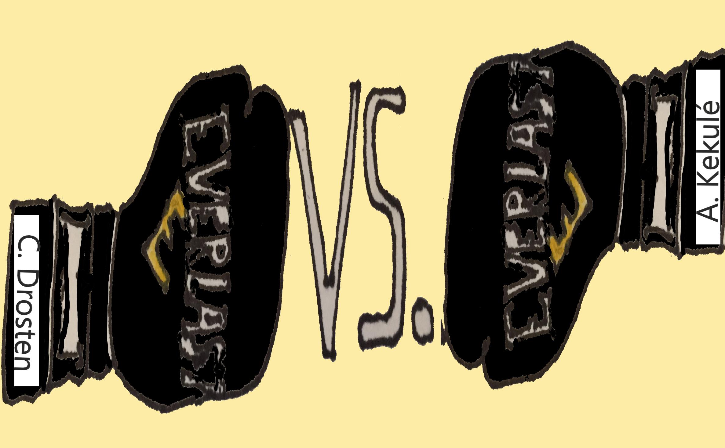 Pro und Con der Causa Drosten vs. Kekule