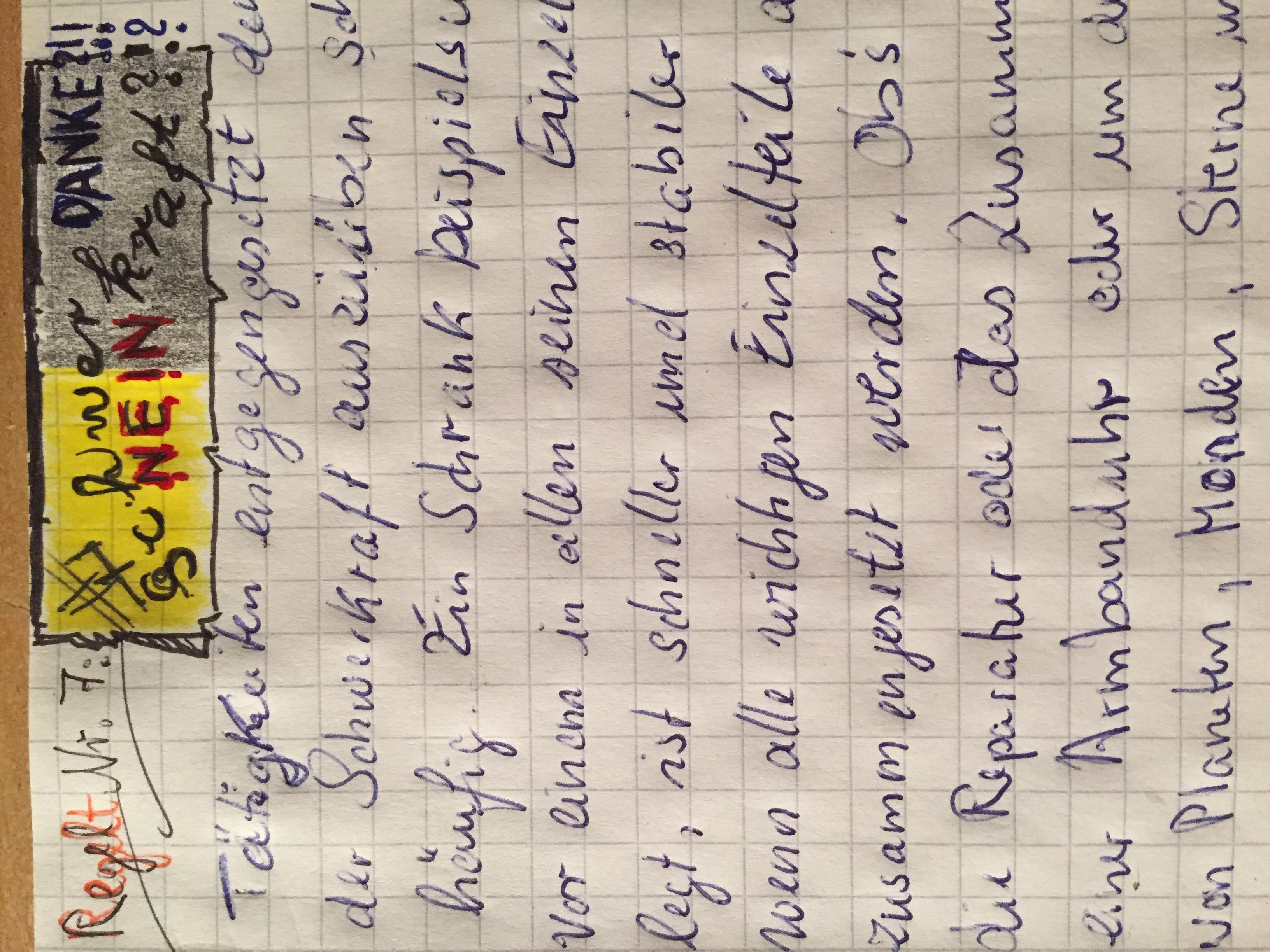 Text zur Gravitation und wenn Ihnen dabei  die Worte ausgehen und ein Post, ein Thread, eine Mail an Sie sprachlos macht, dann fragen Sie mich ganz einfach um Hilfe unter brain@rasanthaus.de